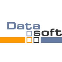 Логотип компании «ДатаСофт»