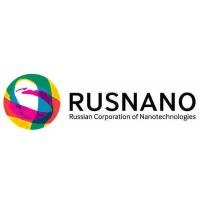 Логотип компании «Rusnano»