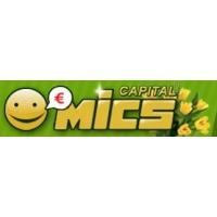 Логотип компании «МIКС-Освiта»