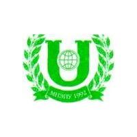 Логотип компании «Международный Независимый Эколого-Политологический (МНЭПУ)»