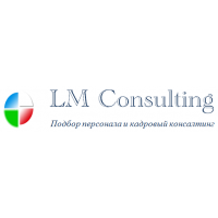 Логотип компании «Эл Эм Консалтинг»