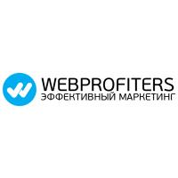 Логотип компании «WebProfiters»