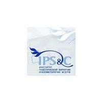 Логотип компании «Институт пластической хирургии и косметологии МЗ РФ (ИПХмК)»