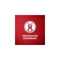Логотип компании «Мясокомбинат Новочеркасский»