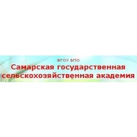 Логотип компании «Самарская государственная сельскохозяйственная академия (СГСХА)»