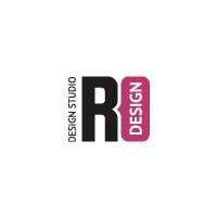 Логотип компании «RDESIGN дизайн-студия»