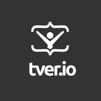 Логотип компании «Tver.IO Community»
