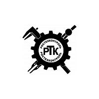 Логотип компании «Ростехконтроль»