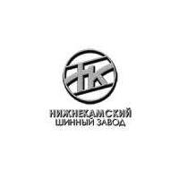 Логотип компании «Нижнекамскшина»