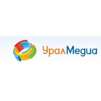 Логотип компании «Урал Медиа.ру»