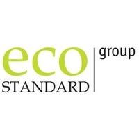 Логотип компании «Экостандарт Групп»
