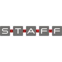 Логотип компании «Staff Only»