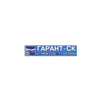 Логотип компании «Гарант-СК»