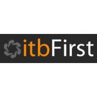 Логотип компании «itbFirst»