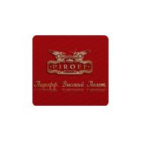 Логотип компании «Магазин салютов и фейерверков»