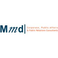 Логотип компании «Mmd Corporate»