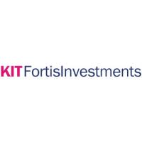 Логотип компании «КИТ Фортис Инвестментс»