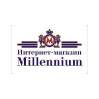 Логотип компании «Интернет-магазин Милленниум»