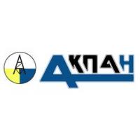 Логотип компании «Акпан»