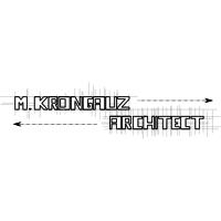 Логотип компании «Марина Кронгауз - архитектор»