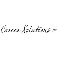 """Логотип компании «Студия развития карьеры """"Career Solutions""""»"""