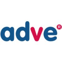 Логотип компании «adve»