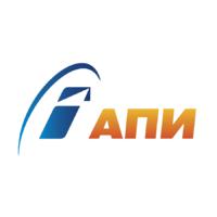 Логотип компании «АПИ»