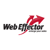 Логотип компании «WebEffector»