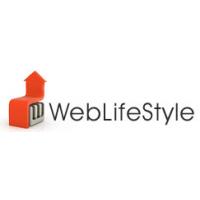 Логотип компании «Веб лайф стайл»