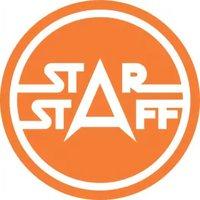 Логотип компании «Star-staff»