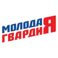 Логотип компании «Молодая Гвардия-Единая Россия»