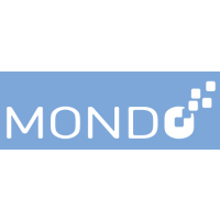 Логотип компании «Mondo ODC Ukraine»