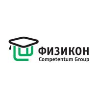 Логотип компании «Физикон»