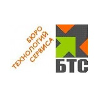 Логотип компании «Бюро Технологий Сервиса»