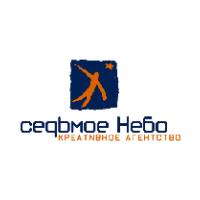 Логотип компании «Седьмое небо»