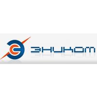 Логотип компании «ЭниКом»