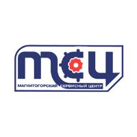 Логотип компании «Магнитогорский Сервисный Центр»