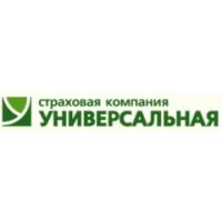 Логотип компании «СК Универсальная»