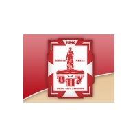 Логотип компании «Волынский национальный университет им. Леси Украинки (ВНУ)»
