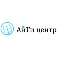 Логотип компании «АйТи центр»