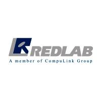 Логотип компании «RedLab»