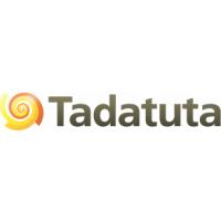 Логотип компании «Дизайн-студия Tadatuta»