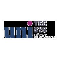 Логотип компании «Unitecsys»