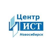 Логотип компании «Центр ИСТ»