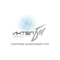 Логотип компании «ТТК-Интелби»