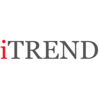 Логотип компании «iTREND»