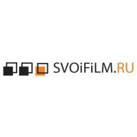 Логотип компании «Т. О. Свой Фильм»