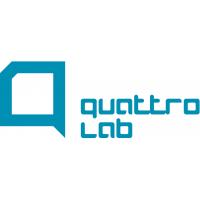 Логотип компании «КваттроЛаб»