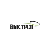 Логотип компании «Выстрел»