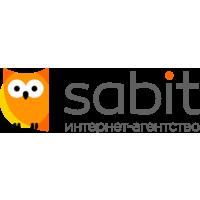 Логотип компании «Sabit»